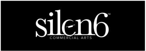 silent6-logo